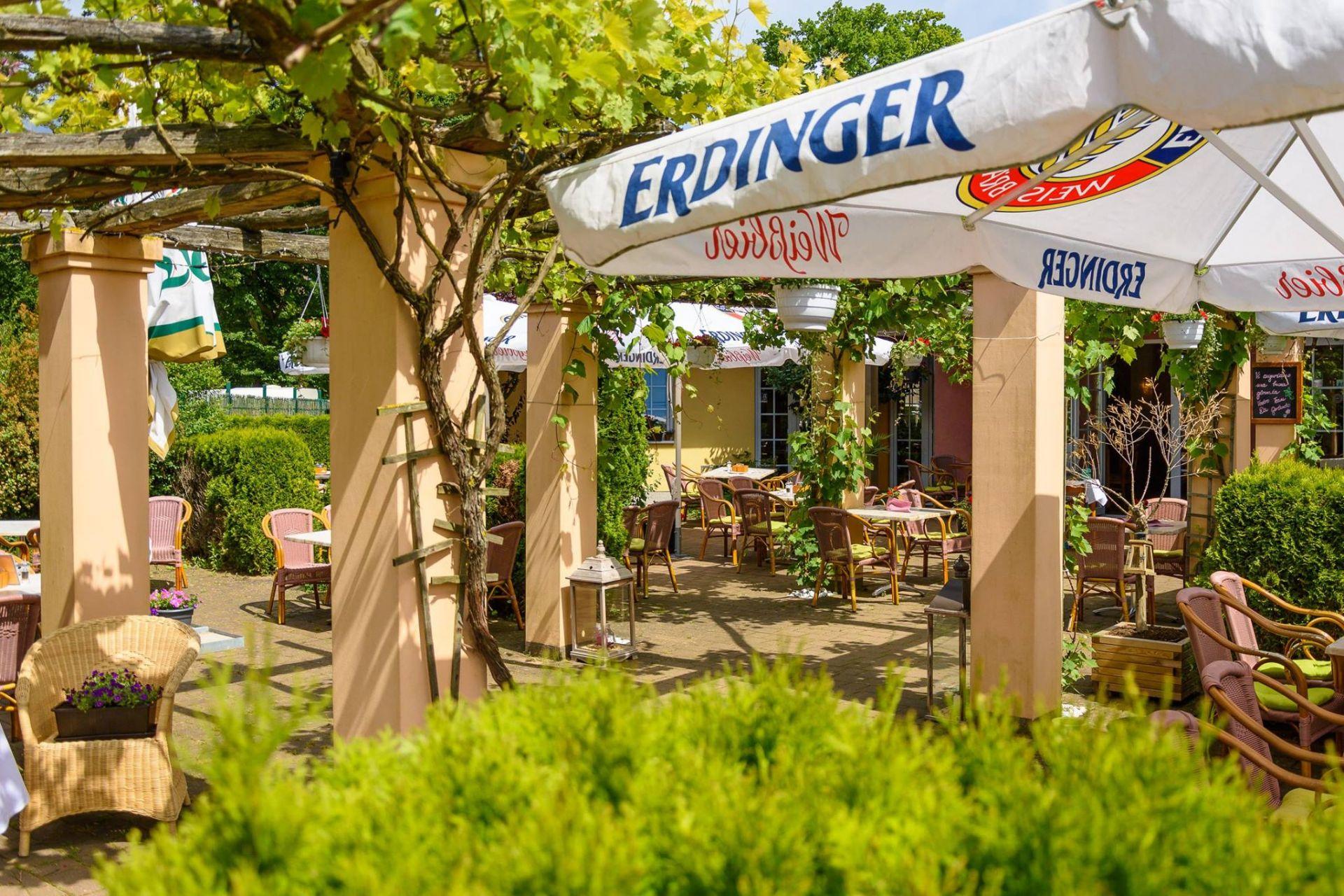 Camping Restaurant Kühlungsborn auf dem Campingplatz Ostsee